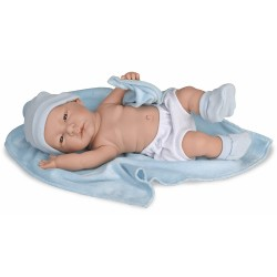 Nenuco mi primer bebé niño