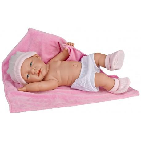 Nenuco mi primer bebé niña