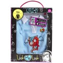 Nancy conjunto de ropa - Azul