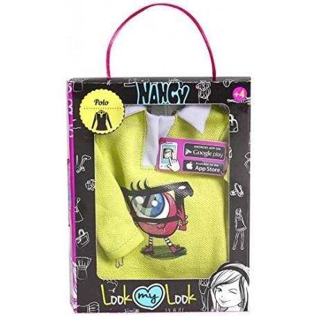 Nancy conjunto de ropa - Verde