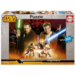 Puzzle Star Wars - 200 pcs