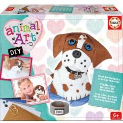 Animal Art - Perrito