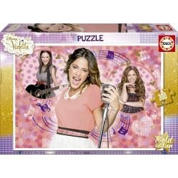 Puzzle Violetta - 300 pcs