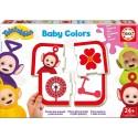 Baby Colors Teletubbies