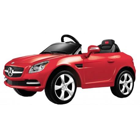Mercedes-Benz SLK 6V