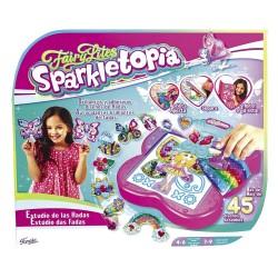 Sparkletopia - Estudio de las Hadas