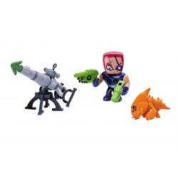 Mutant Busters Lucha en el agua - Brutux