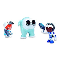 Mutant Busters Nieve (Pack 1)
