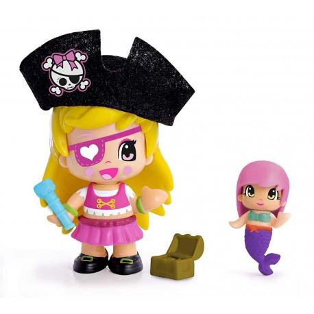 Pinypon Piratas y Sirenitas - Gorro Negro
