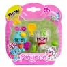 Pinypon mascotas – Mariposa y oveja