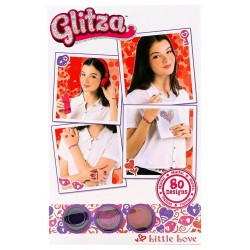 Glitza Little Love
