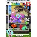 El asombroso mundo de Gumball - 200 pcs