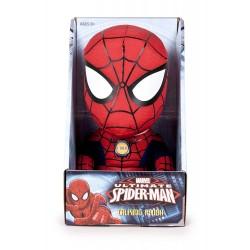 Spiderman peluche con sonido 25 cm