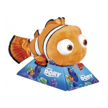Peluche Nemo 21 cm