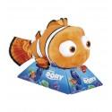 Peluche Nemo 17 cm