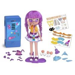 Piny Toy designer