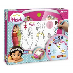 Heidi Light Box
