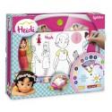Heidi Light Box