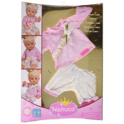 Nenuco Fantasía Cuca - Modelo 1