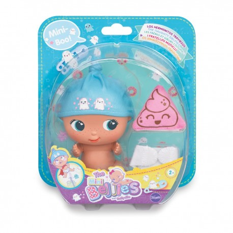 Mini Bellies: Mini Boo