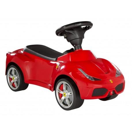 Correpasillos Ferrari 458 - Rojo