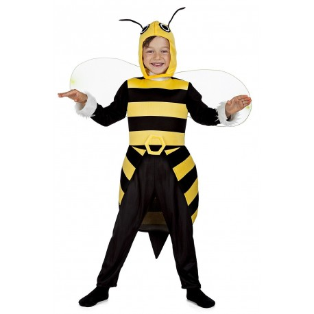 Disfraz abeja 5-6 años