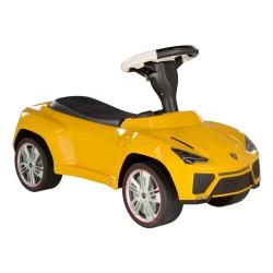 Correpasillos Lamborghini Urus - Amarillo
