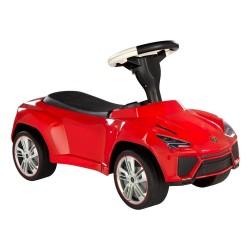 Correpasillos Lamborghini Urus - Rojo