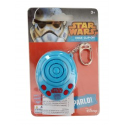 Sound Blaster Blue - Star Wars famosa (12848)
