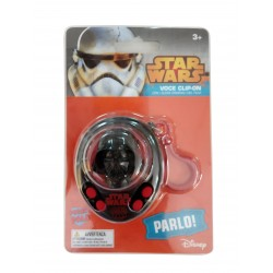 Sound Blaster Darth Vader - Star Wars famosa (12849)