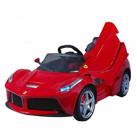 Ferrari LaFerrari RC 12V