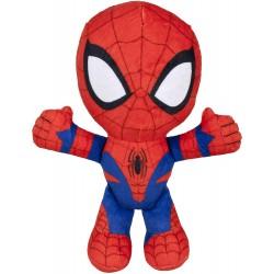 Spiderman lanza telarañas 30cm