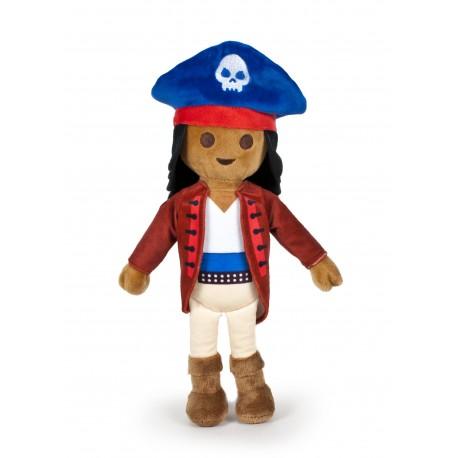 Peluche Pirata 30cm - Playmobil