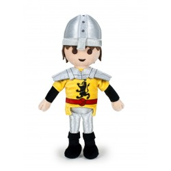 Peluche Caballero Medieval 30cm - Playmobil