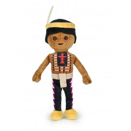 Peluche Indio 30cm - Playmobil