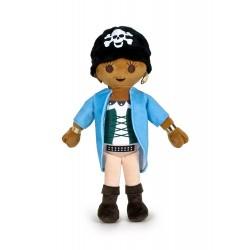 Peluche Chica Pirata 30cm - Playmobil