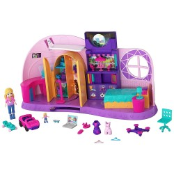Habitación Polly Pocket Transformación