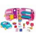 Barbie - Caravana de Chelsea