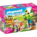 Playmobil tienda de flores