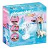 Playmobil princesa Invierno