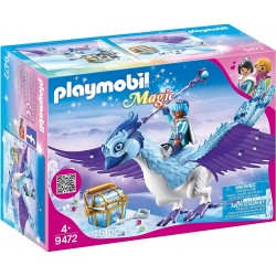 Playmobil Magic Fénix