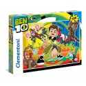 Puzzle Ben 10 - 104 pcs