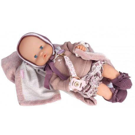 Nenuco Boutique bebé - morado