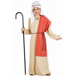 Disfraz hebreo 3-4 años
