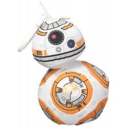 Star Wars - Peluche Sonidos BB-8 11cm