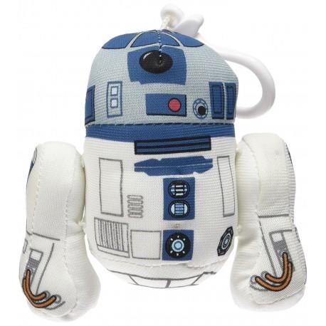 Star Wars - Peluche Sonidos R2-D2 11cm