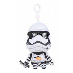 Star Wars - Peluche Storm Trooper 11cm