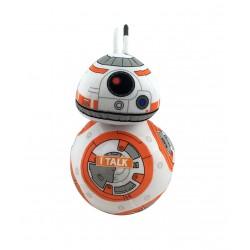 Star Wars - Peluche Sonidos BB-8 25cm