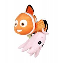 Peluche Nemo musical