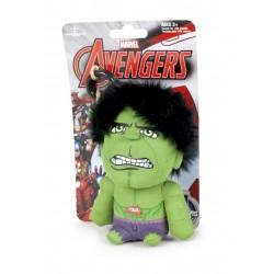 Peluche/llavero Marvel 11cm sonidos - Hulk
